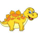 Dinosaur Memory Challenge