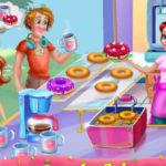 Donuts Bakery