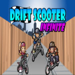 Drift Scooter