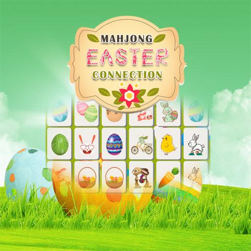 Image Easter Mahjong Connection