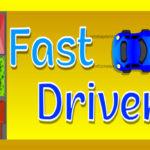 EG Fast Driver