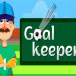 EG Goal Keeper