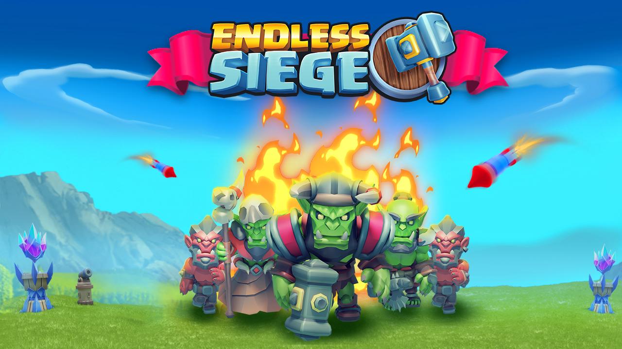 Image Endless Siege