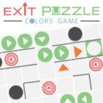 Exit Puzzle : Colors Game