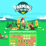 Farming 10×10