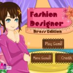 Fashion Designer H5