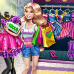 Fashionista Realife Shopping