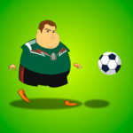 Fat Soccer