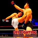 Fighting Match Jigsaw