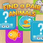 Find a Pair Animals