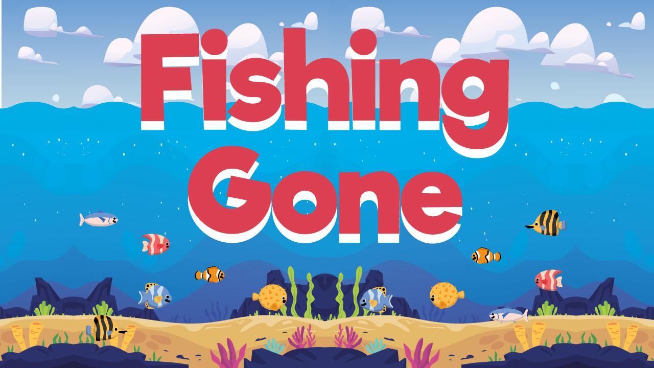 Image Fish Gone