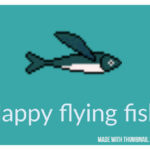 Flappy Flying Fish