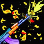 Flippin Gun
