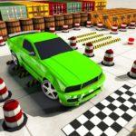 Free car parking games 3d : Free Parking Simulator