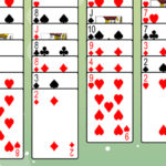 Freecell Solitaire 2017