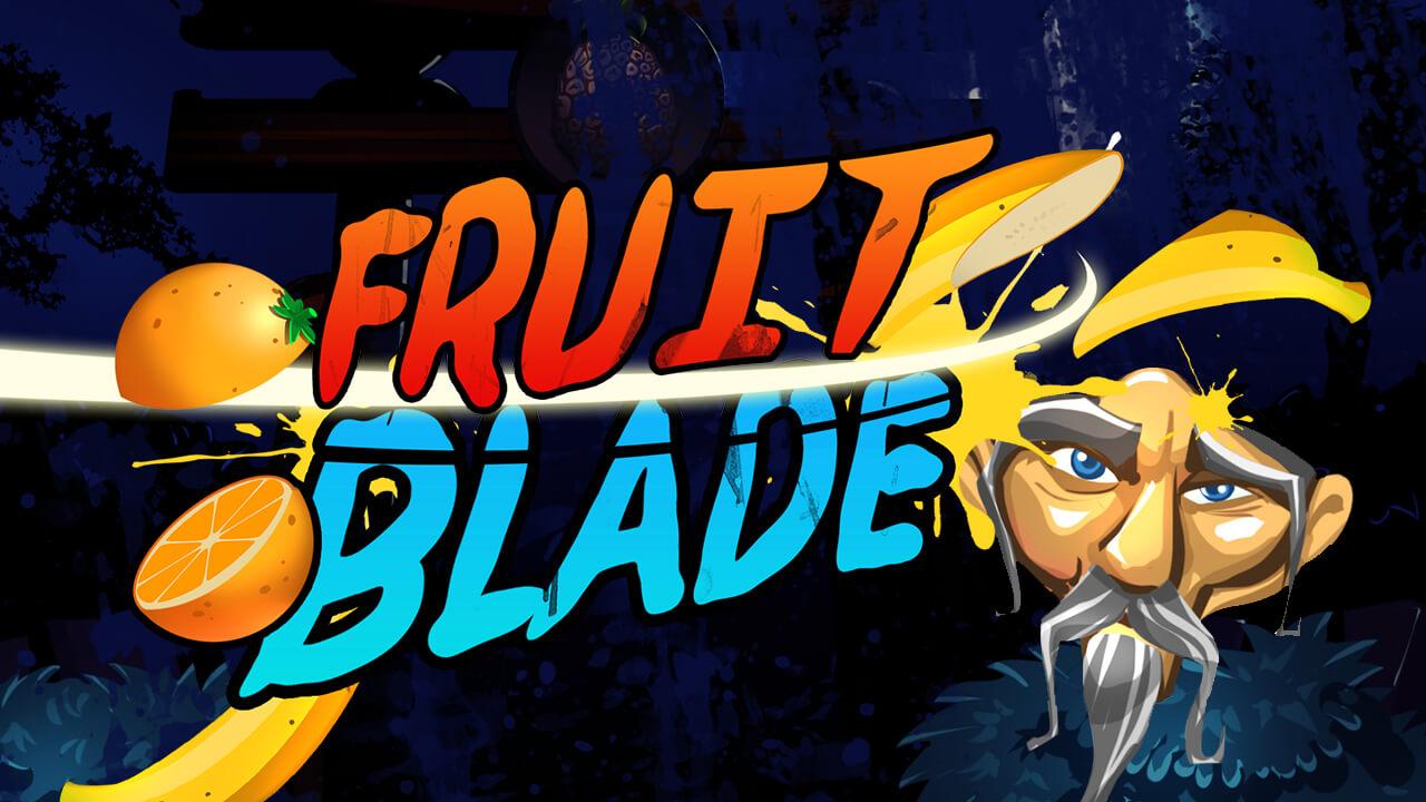 Image Fruit Blade