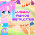 Gamellina Fashion Multiplication