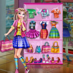 Girly Shopping Mall