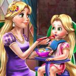 Goldie Princess Toddler Feed