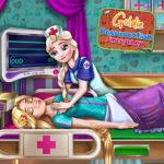 Goldie Resurrection Emergency