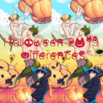 Halloween 2019 Differences