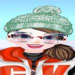 Happy Ski Dressup