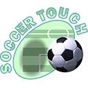 Head football touches