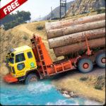 Heavy Cargo Truck Driver