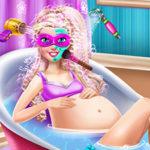 Hero Ellie Pregnant Spa