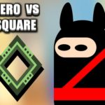 HERO vs SQUARE