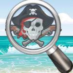 Hidden Objects- Pirate Treasure