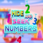 Hide and Seek Numbers