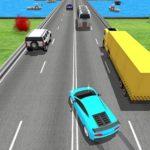 Highway Traffic Racing 2020
