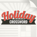 Holiday Crossword