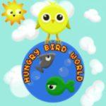 Hungry Bird World
