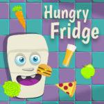 Hungry Fridge