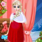 Ice Queen Pregnant Fashion