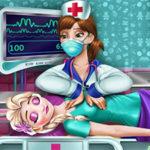 Ice Queen Resurrection Emergency