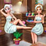 Ice Queen Sauna Realife