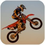 Impossible Bike Stunts Racing Game