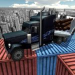 Impossible Truck Tracks Drive Game