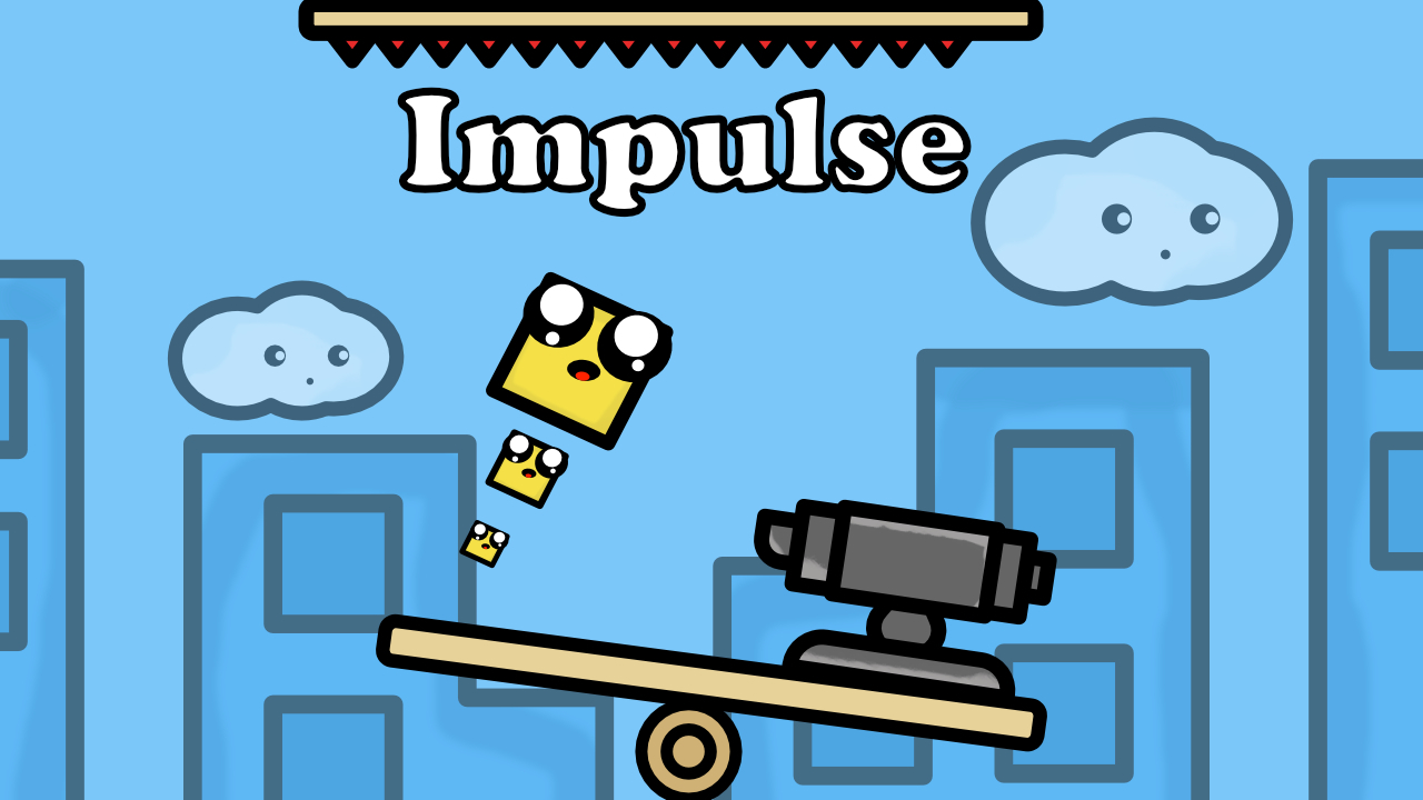 Image Impulse