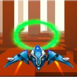 Infinite Jet Speed Racer Game