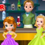 James Royal Bartender