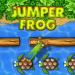 Jumper Frog Game