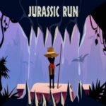 Jurassic Run!