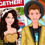 Justin and Selena Back Together