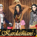 Kardashians Do Christmas