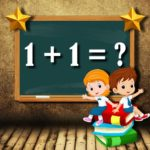 Kids Math Challenge