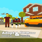 KOGAMA Adopt Children and Form Your Family